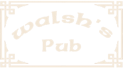 Walsh's Pub, Rush, Co. Dublin